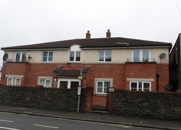 Thumbnail 2 bed flat to rent in Soundwell Road, Kingswood, Bristol