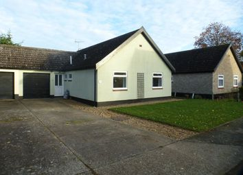 Thumbnail 2 bedroom property to rent in Meadowlands, Woolpit, Bury St. Edmunds
