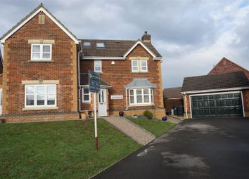 Thumbnail 7 bedroom detached house for sale in Birch Gardens, Hilperton, Trowbridge
