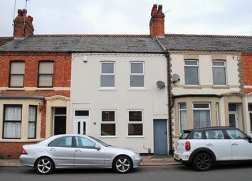 Thumbnail 2 bed terraced house for sale in St Davids Road, Kingsthorpe, Northampton