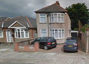 Thumbnail 3 bed semi-detached house to rent in Cherry Street, Romford