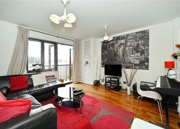 2 bed maisonette for sale in Rembrandt Close, Isle Of Dogs, London E14