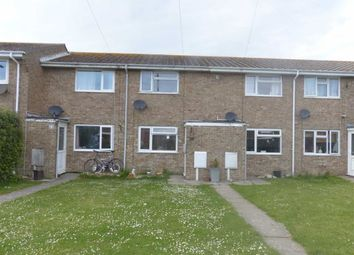 Thumbnail 2 bed terraced house for sale in Overbury Close, Weymouth, Dorset