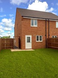 Thumbnail 2 bed end terrace house for sale in Opal Row, Bidford-On-Avon, Alcester