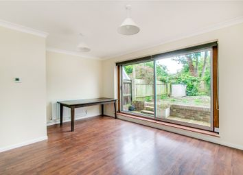 Thumbnail 2 bed terraced house to rent in Sellincourt Road, London
