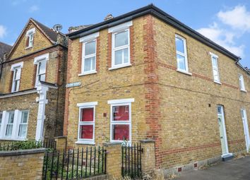 Thumbnail 2 bed flat for sale in Albacore Crescent, London