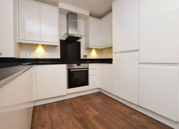 Thumbnail 2 bedroom flat to rent in Pinnacle Tower, 23 Fulton Road, Wembley, Greater London