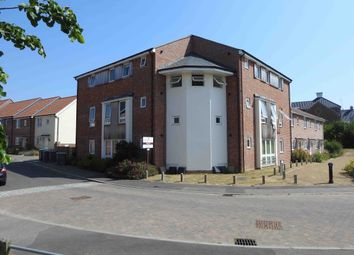 Thumbnail 2 bedroom flat to rent in Warren Avenue, Saxmundham