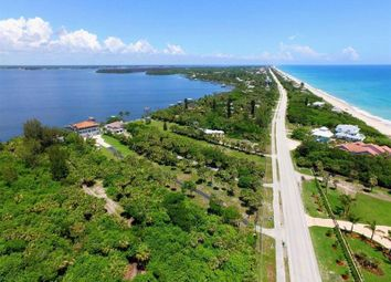 Thumbnail 5 bedroom property for sale in 8150 S Highway A1A, Melbourne Beach, Florida, 32951, United States Of America