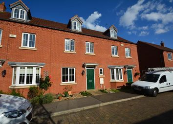 Thumbnail 4 bedroom property for sale in Horseshoe Way, Hampton Vale, Peterborough