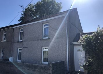 Thumbnail 2 bed property to rent in Llwynhendy Road, Llwynhendy, Llanelli