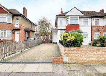 Thumbnail 2 bed maisonette for sale in Greenmoor Road, Enfield