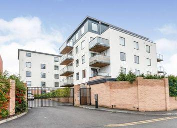 2 bed flat for sale in Sullivan Road, Camberley, Surrey GU15