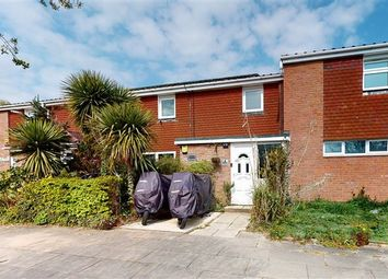 Thumbnail 3 bed terraced house for sale in Terry Road, Broadfield, Crawley