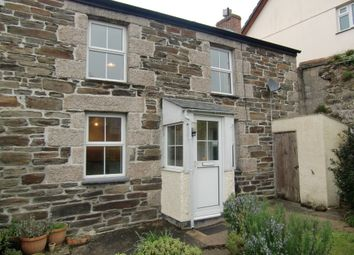Thumbnail 2 bedroom semi-detached house to rent in Church Street, Helston