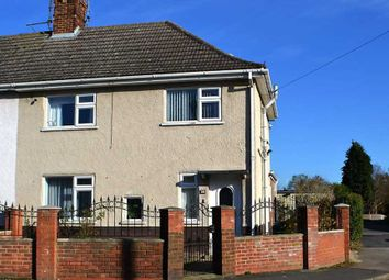 Thumbnail 3 bed end terrace house for sale in Raby Avenue, King's Lynn