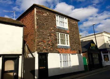 Thumbnail 4 bed detached house to rent in Cinque Ports Street, Rye