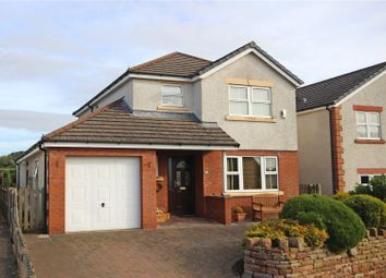 Thumbnail 4 bed detached house for sale in 20 Eden Park, Kirkoswald, Penrith, Cumbria