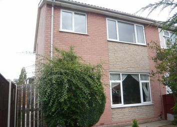 3 bed semi-detached house to rent in Colvin Close, Arksey, Doncaster DN5