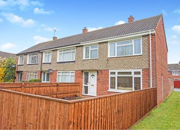 Thumbnail 3 bed end terrace house for sale in Ruskin Walk, Bicester