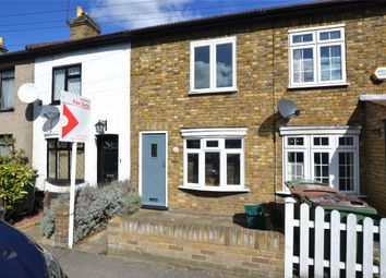 Thumbnail 2 bedroom terraced house for sale in Richmond Road, Beddington