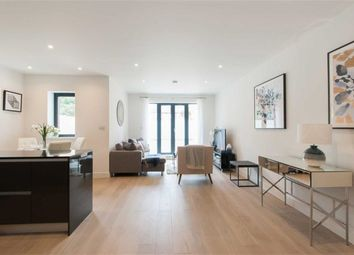 Thumbnail 2 bed flat for sale in Messaline Avenue, London