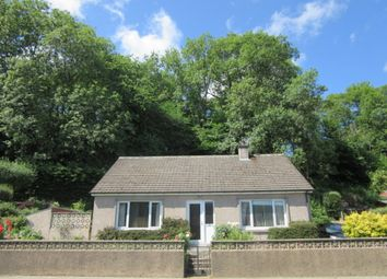Thumbnail 2 bed bungalow for sale in High Street, Rothes