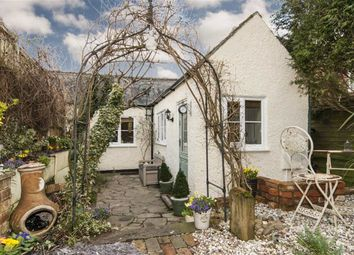 Thumbnail 2 bed detached bungalow for sale in High Street, Swanwick, Alfreton