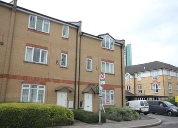 Thumbnail 4 bed end terrace house for sale in Grove Street, Deptford, London