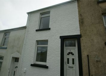 Thumbnail 2 bed terraced house for sale in Harries Street, Swansea
