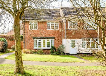 Thumbnail 4 bed semi-detached house for sale in Redshaw Close, Buckingham
