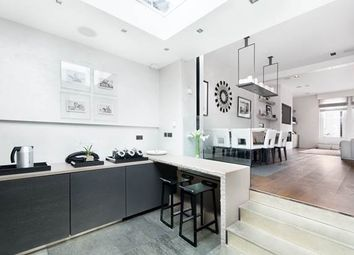 Thumbnail 3 bedroom flat for sale in Westbourne Grove, London