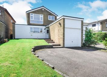 3 bed detached house for sale in Coverside Road, Great Glen, Leicester, Leicestershire LE8