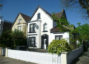 Thumbnail 1 bed flat to rent in Maidstone Road, Bounds Green, London