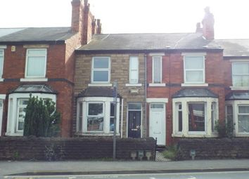 Thumbnail 2 bedroom property to rent in Nottingham Road, New Basford, Nottingham