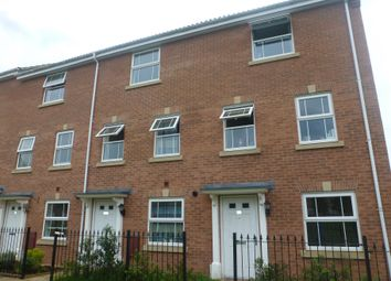 Thumbnail 4 bed property to rent in Blenheim Road, Leighton Buzzard