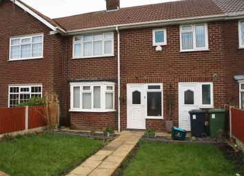 Thumbnail 3 bed terraced house to rent in Moorhey Road, Maghull, Liverpool
