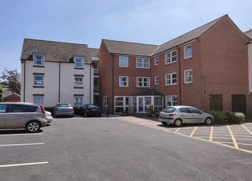 Thumbnail 1 bed flat to rent in King Street, Honiton
