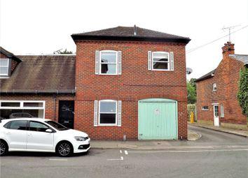 Thumbnail 1 bedroom flat to rent in High Street, Marlow, Buckinghamshire