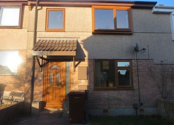 Thumbnail 3 bed terraced house to rent in Rockwood Road, Plymouth, Devon