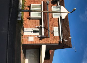 Thumbnail 3 bed semi-detached house to rent in Woollaton Close, Grange Park, Swindon