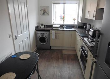 Thumbnail 2 bed semi-detached house for sale in Garner Drive, Aylesham, Canterbury, Kent