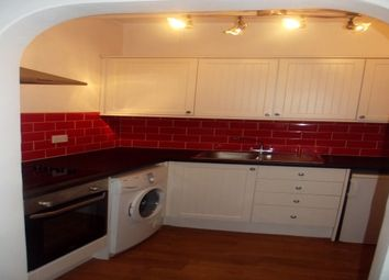 Thumbnail 1 bedroom flat to rent in Grove Terrace, Dover Road, Folkestone