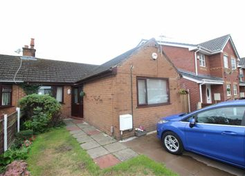 2 bed semi-detached bungalow for sale in Swan Lane, Hindley Green, Wigan WN2
