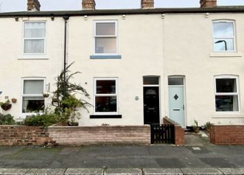 2 bed terraced house for sale in Elmwood Road, Eaglescliffe, Stockton-On-Tees TS16