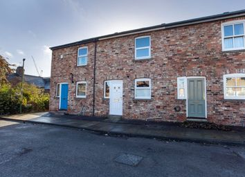 Thumbnail 2 bed town house to rent in Thurston House. Cherry Street, York