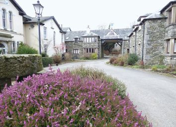 Thumbnail 2 bed flat for sale in Oxenholme, Kendal