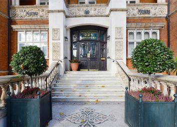Moscow Mansions, 224 Cromwell Road, London SW5. 1 bed flat