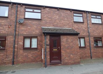 Thumbnail 1 bed flat for sale in Brook Street, Carlisle, Cumbria