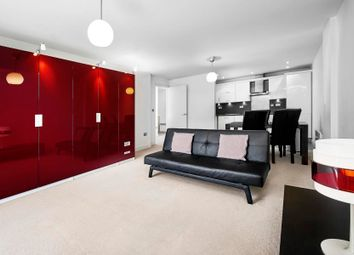 Thumbnail 1 bed flat to rent in Eluna Apartments, Wapping